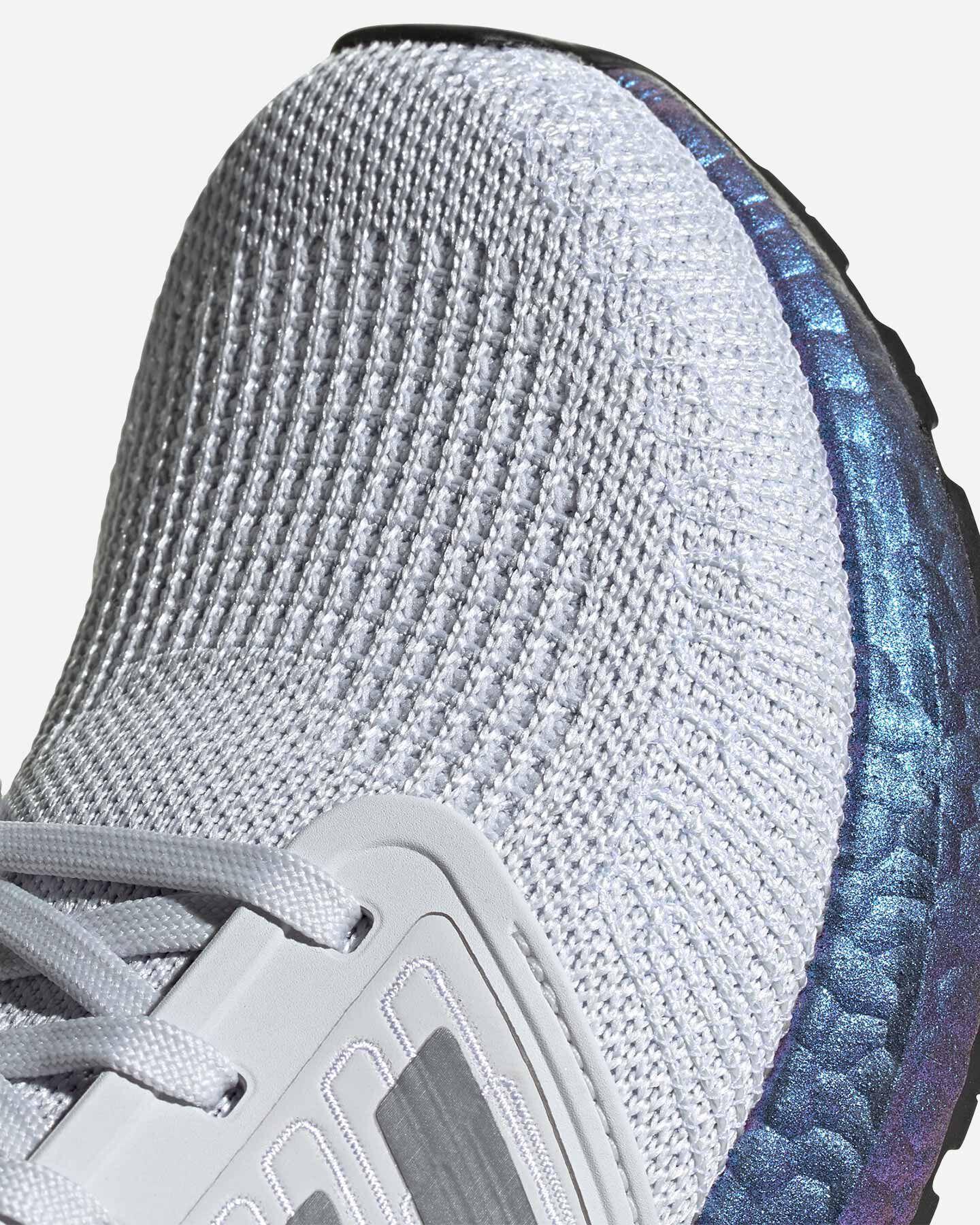 Scarpe sneakers ADIDAS ULTRABOOST 20 W S5152109 scatto 5