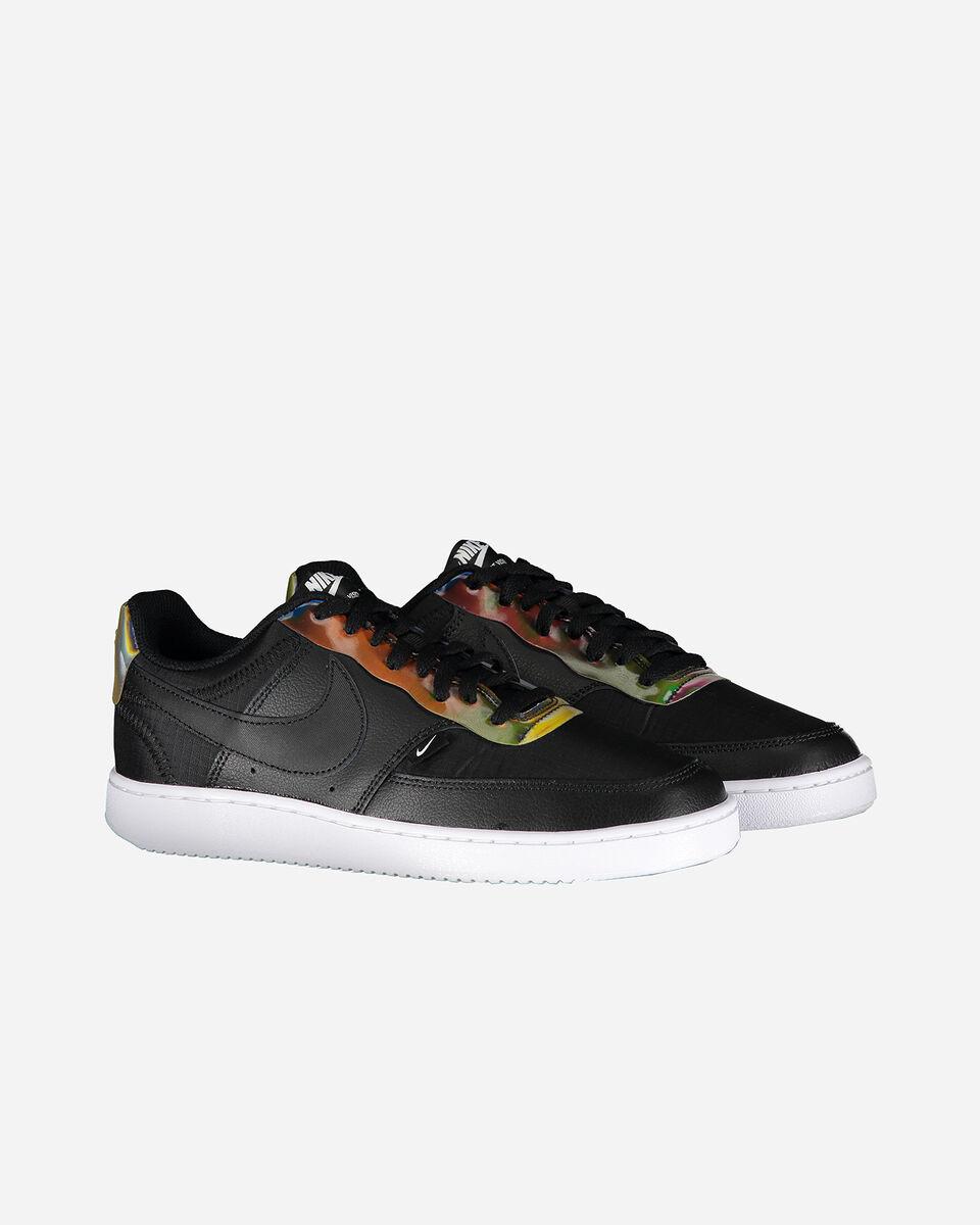 Scarpe sneakers NIKE COURT VISION LO PREM M S5223955 scatto 1
