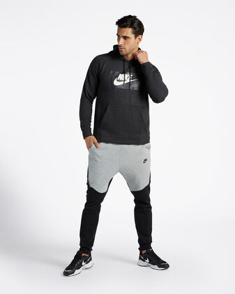 Felpa NIKE OPTIC FLEECE M