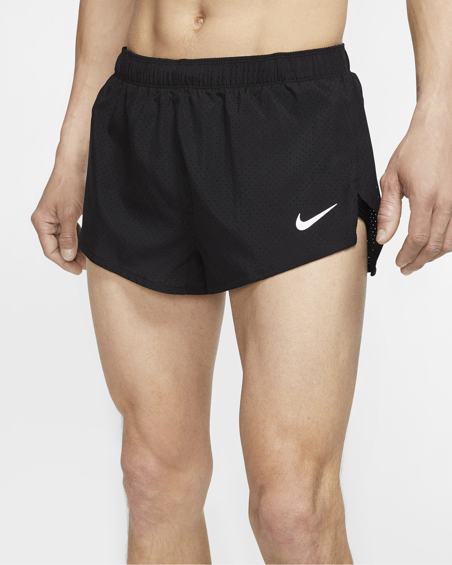 Short running NIKE FAST 2IN M S5196212 scatto 3