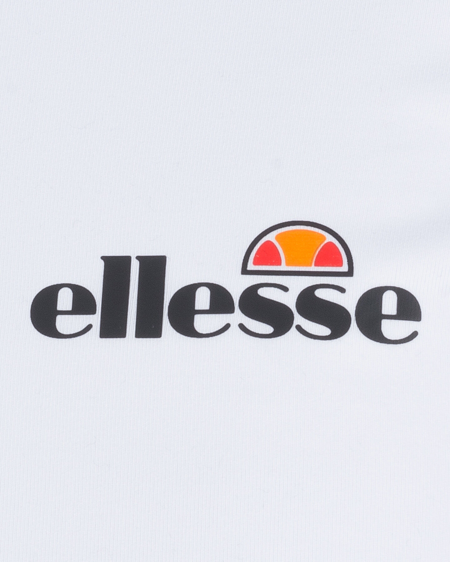 T-Shirt tennis ELLESSE TENNIS CLASSIC W S4075510 scatto 2