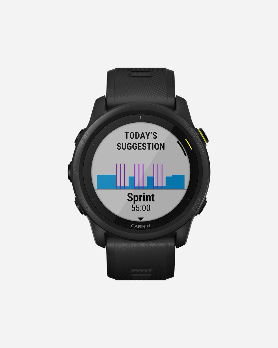 Orologio multifunzione GARMIN GPS GARMIN FORERUNNER 745 S4089168|10|UNI scatto 1