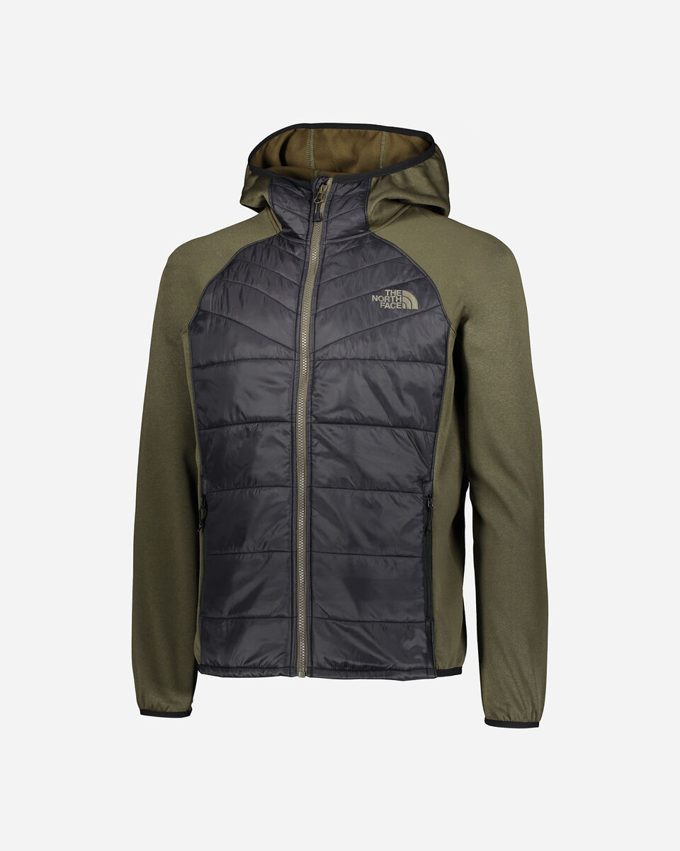 Giacca outdoor THE NORTH FACE ARASHI III M S5245429 scatto 0