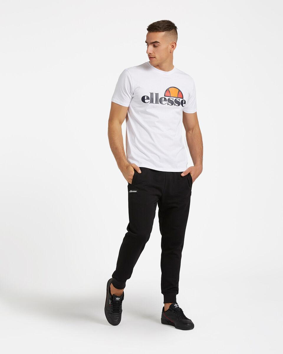T-Shirt ELLESSE BIG LOGO M S4073846 scatto 1