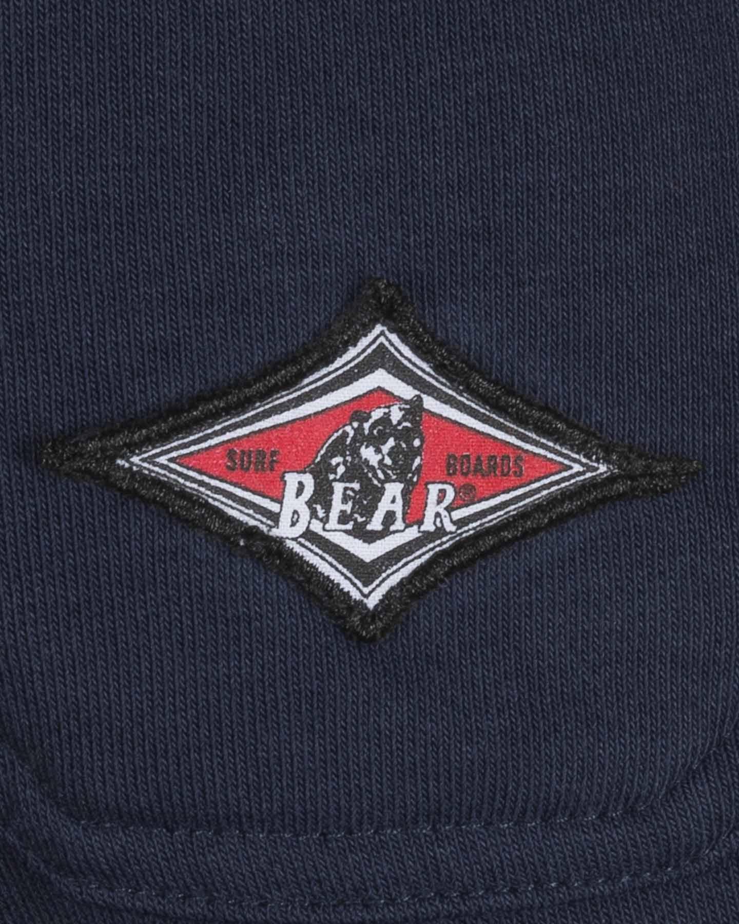 Pantalone BEAR CLASSIC JR S4071123 scatto 2