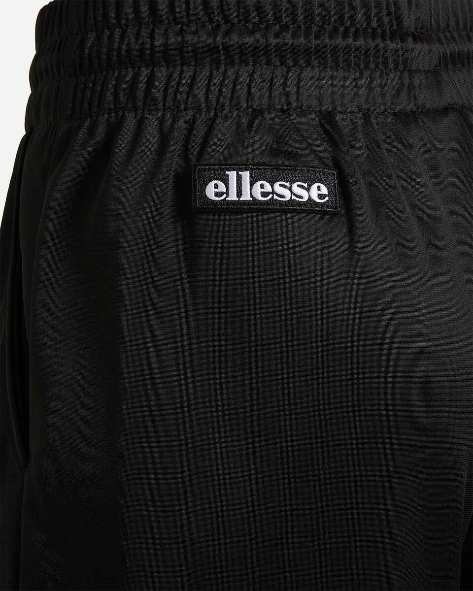 Pantalone ELLESSE TRIACETATO W S4081255 scatto 3
