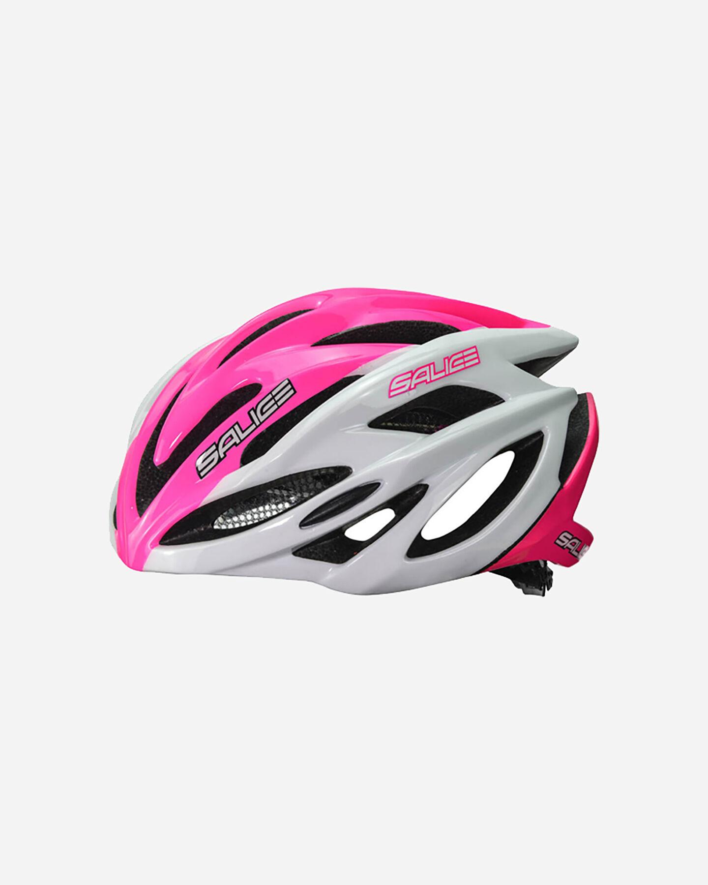 Casco bici SALICE GHIBLI W S1308818|1|5458 scatto 0