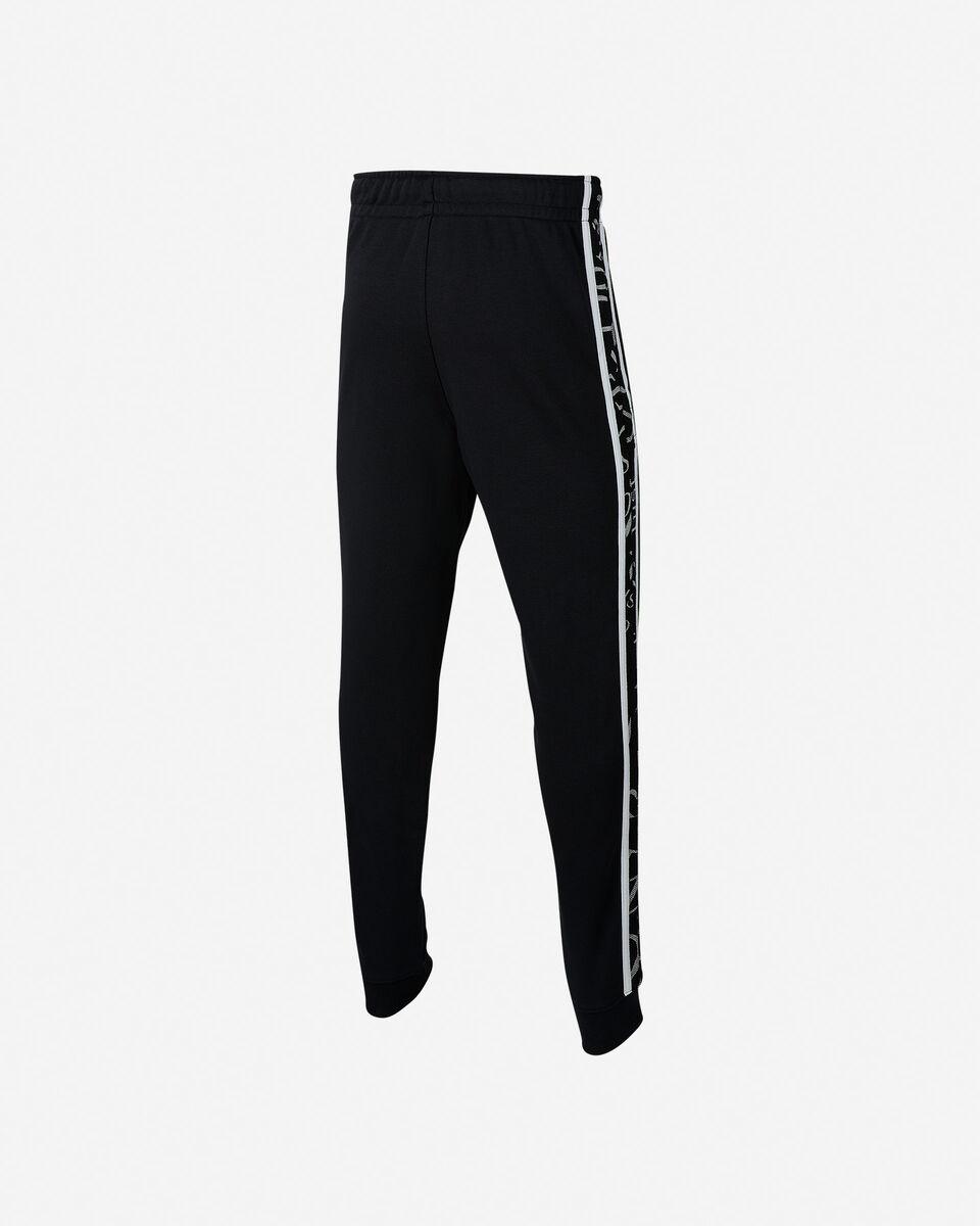Pantalone NIKE LETTER JR S5164571 scatto 1