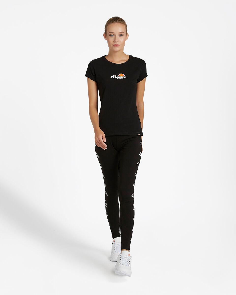 T-Shirt ELLESSE MC LOGO W S4081242|050|L scatto 3