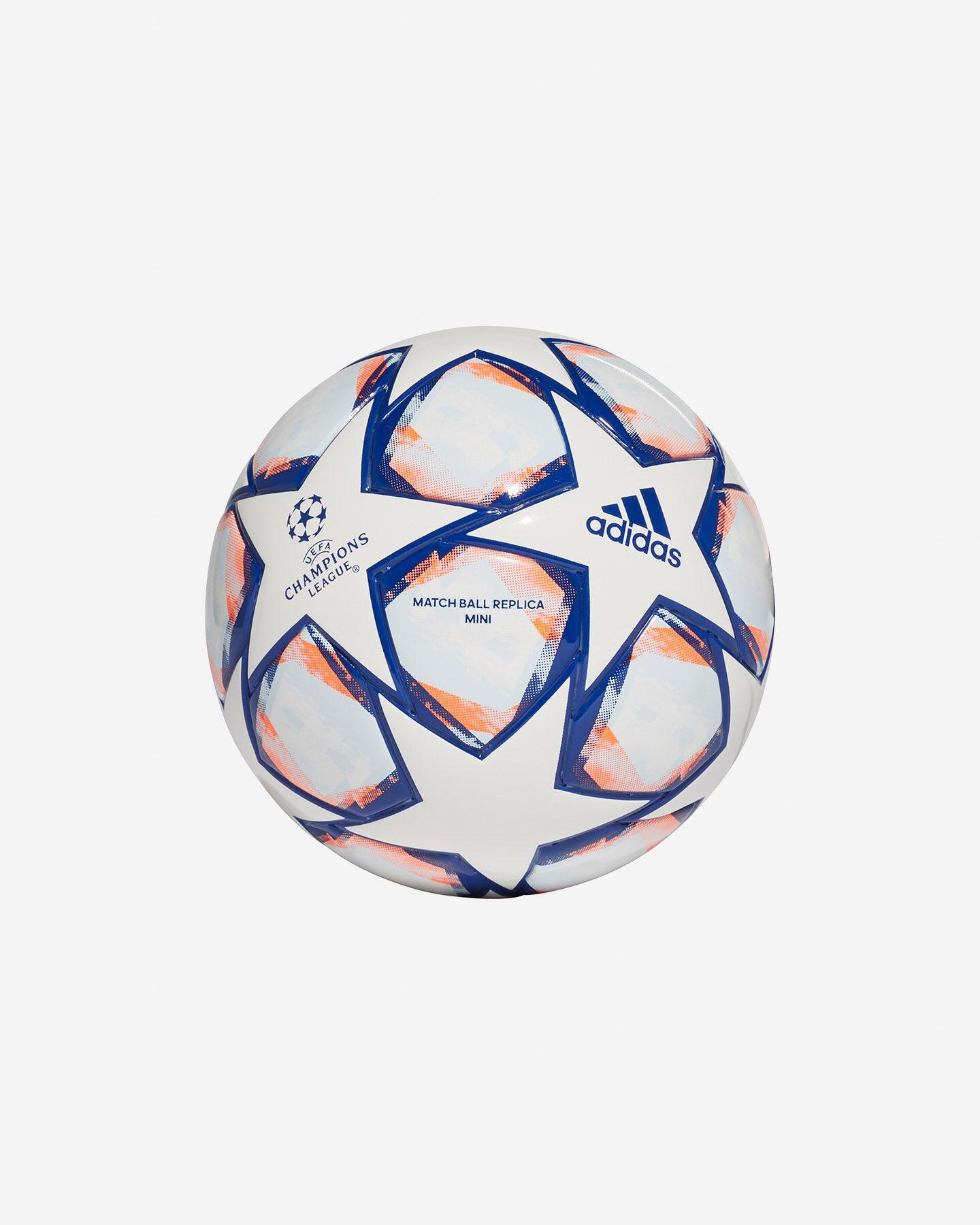 Pallone calcio ADIDAS FINALE 20 S5217705|UNI|1 scatto 0