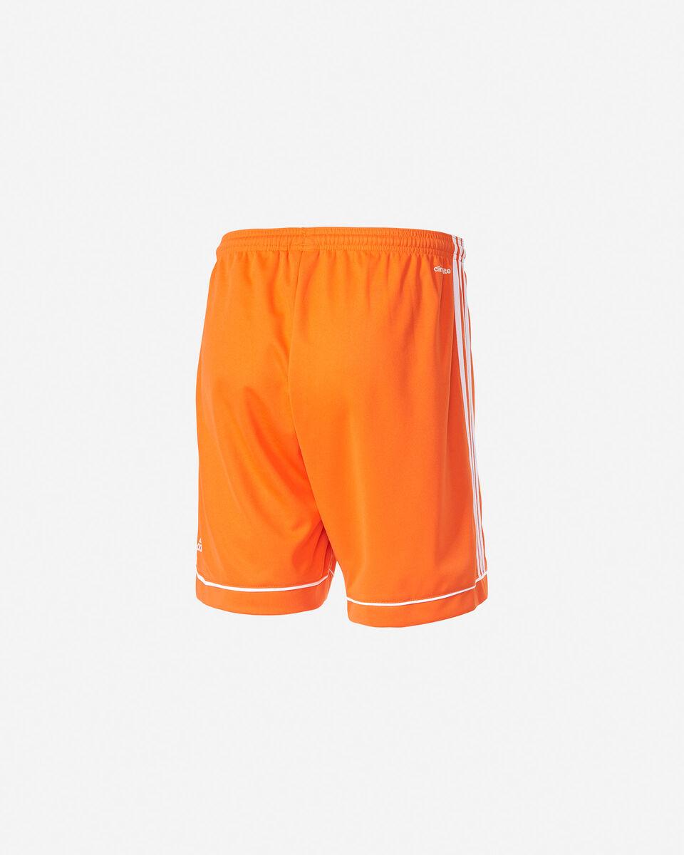 Pantaloncini calcio ADIDAS SQUADRA 17 M S4047455 scatto 1