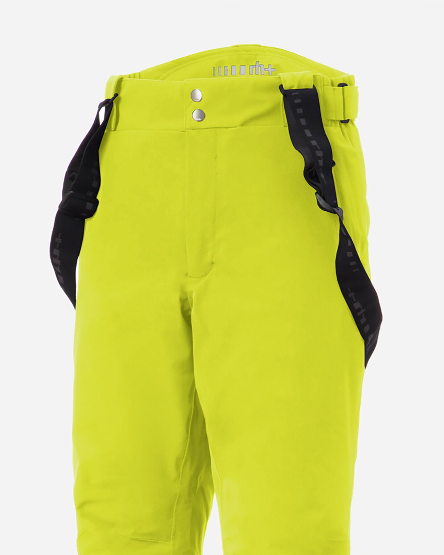 Pantalone sci RH+ LOGIC EVO M S4071351 scatto 1