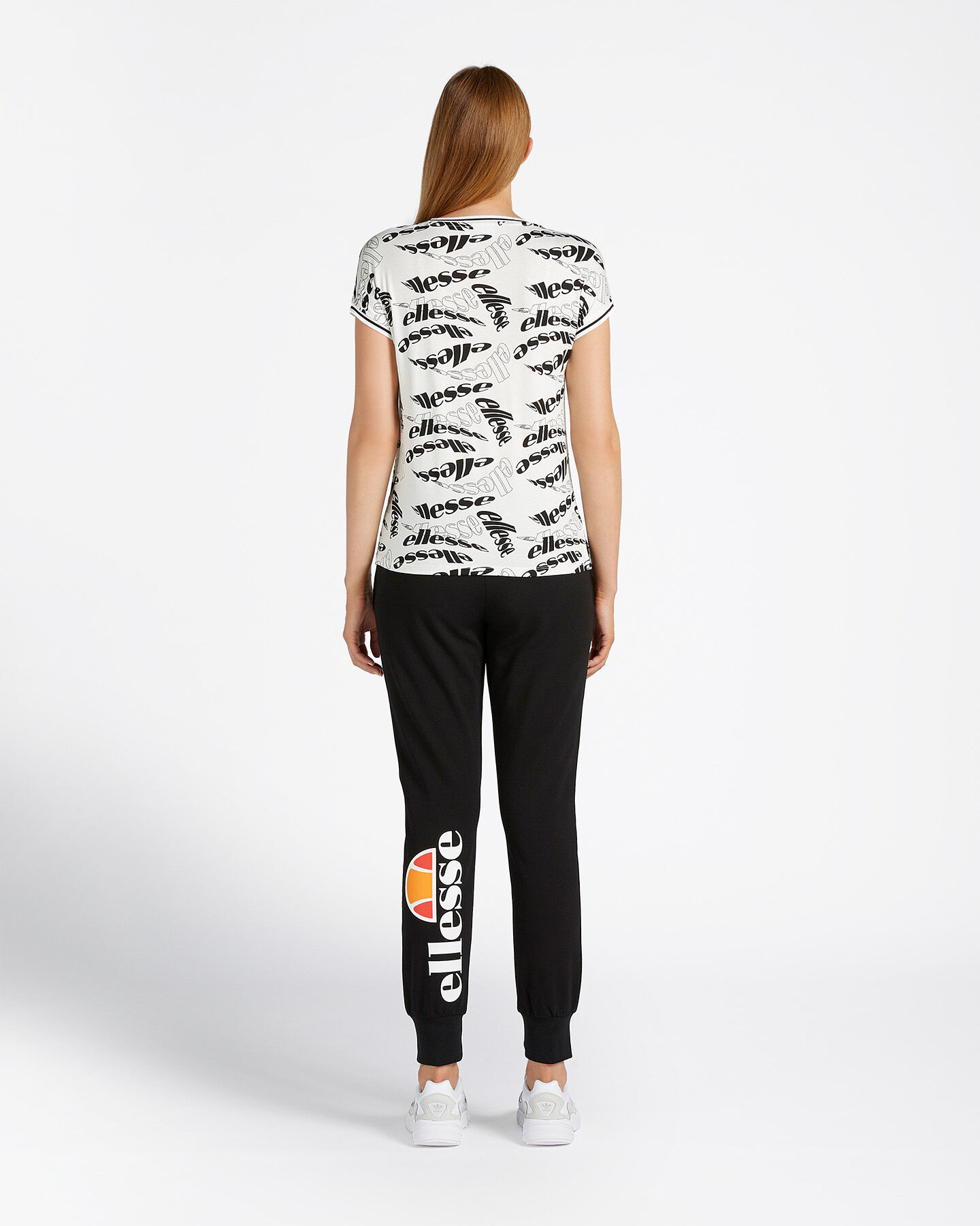 T-Shirt ELLESSE EVERYTIME W S5090589 scatto 2