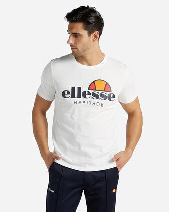 T-Shirt ELLESSE LOGO M