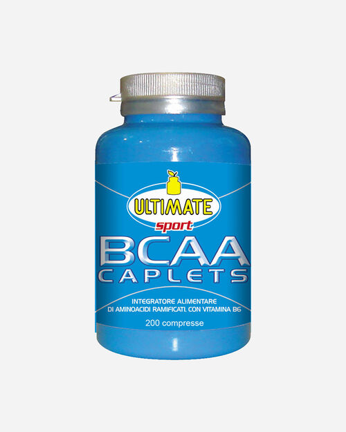 Energetico ULTIMATE ITALIA ADVANCED BCAA 200 COMPRESSE