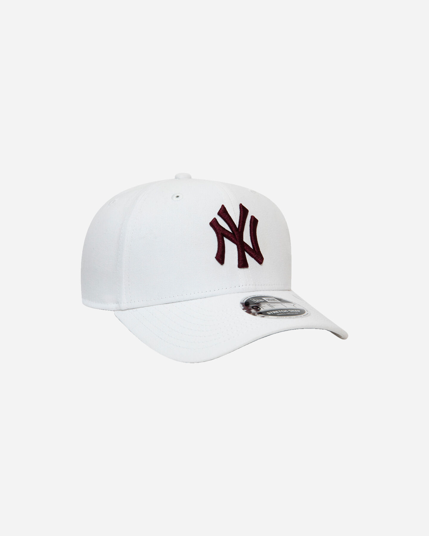 Cappellino NEW ERA NEW YORK YANKEES 9FIFTY STRETCH S5170056 scatto 2