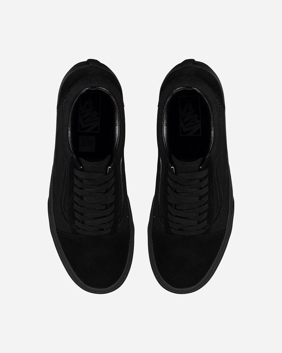 Scarpe sneakers VANS OLD SKOOL PLATFORM W S4026202 scatto 1