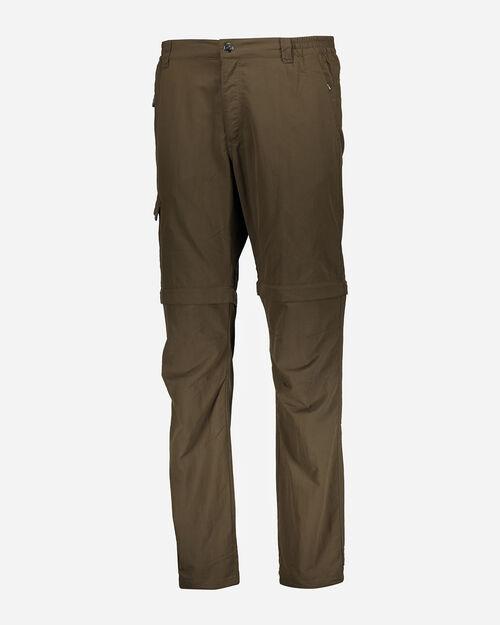 Pantalone outdoor 8848 ZIP-OFF TASLAN M