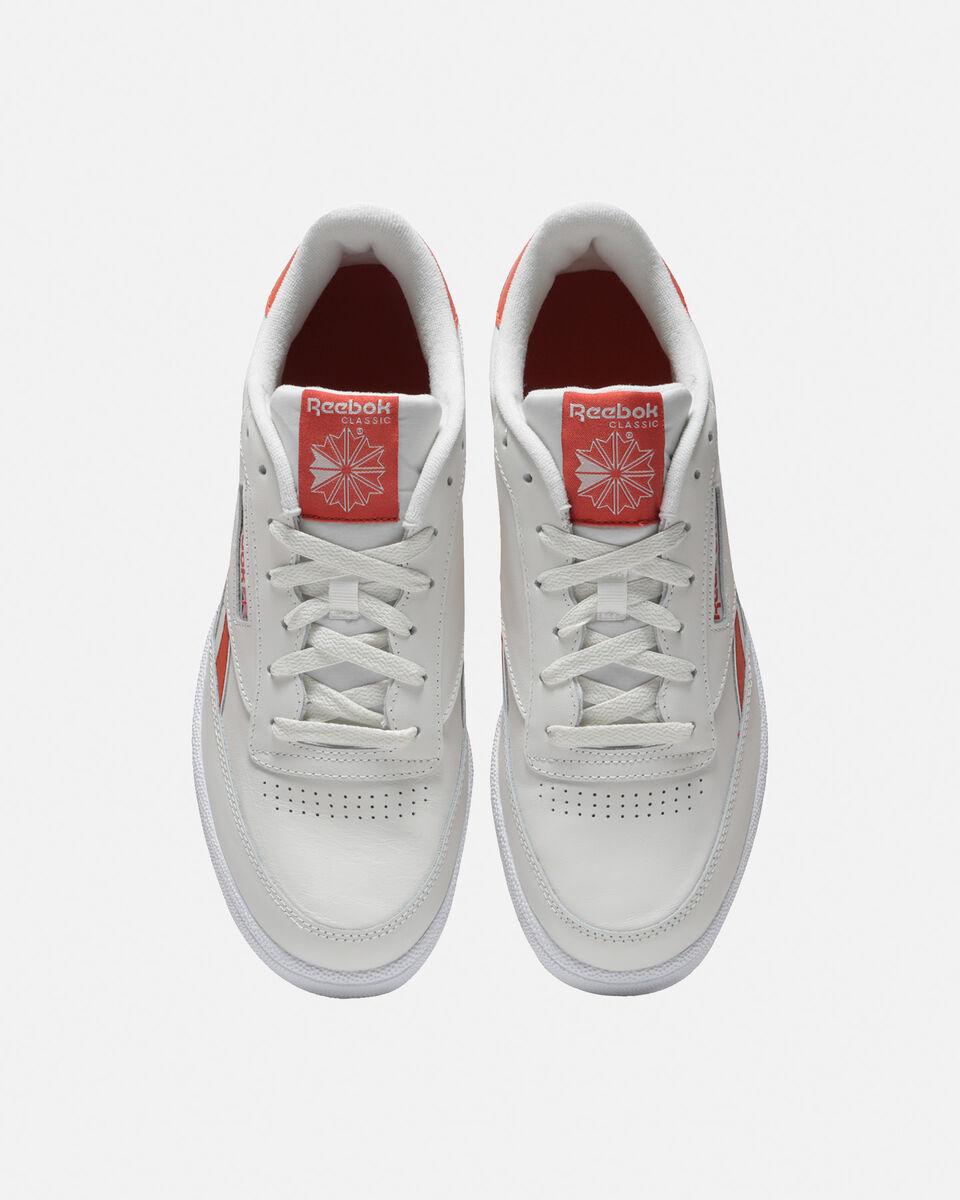 Scarpe sneakers REEBOK CLUB C REVENGE M S5181328 scatto 4