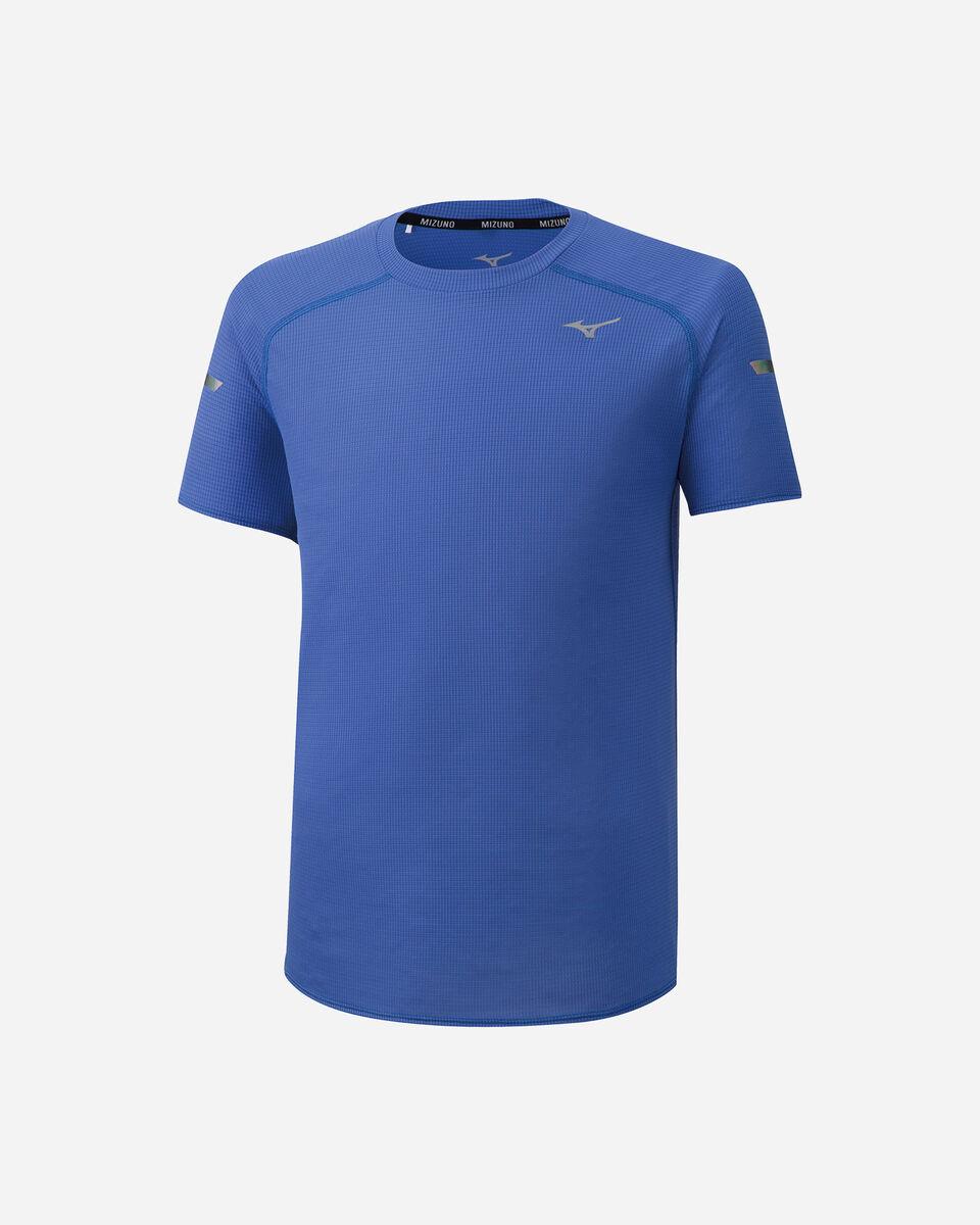 T-Shirt running MIZUNO DRYAEROFLOW M S5167356 scatto 0