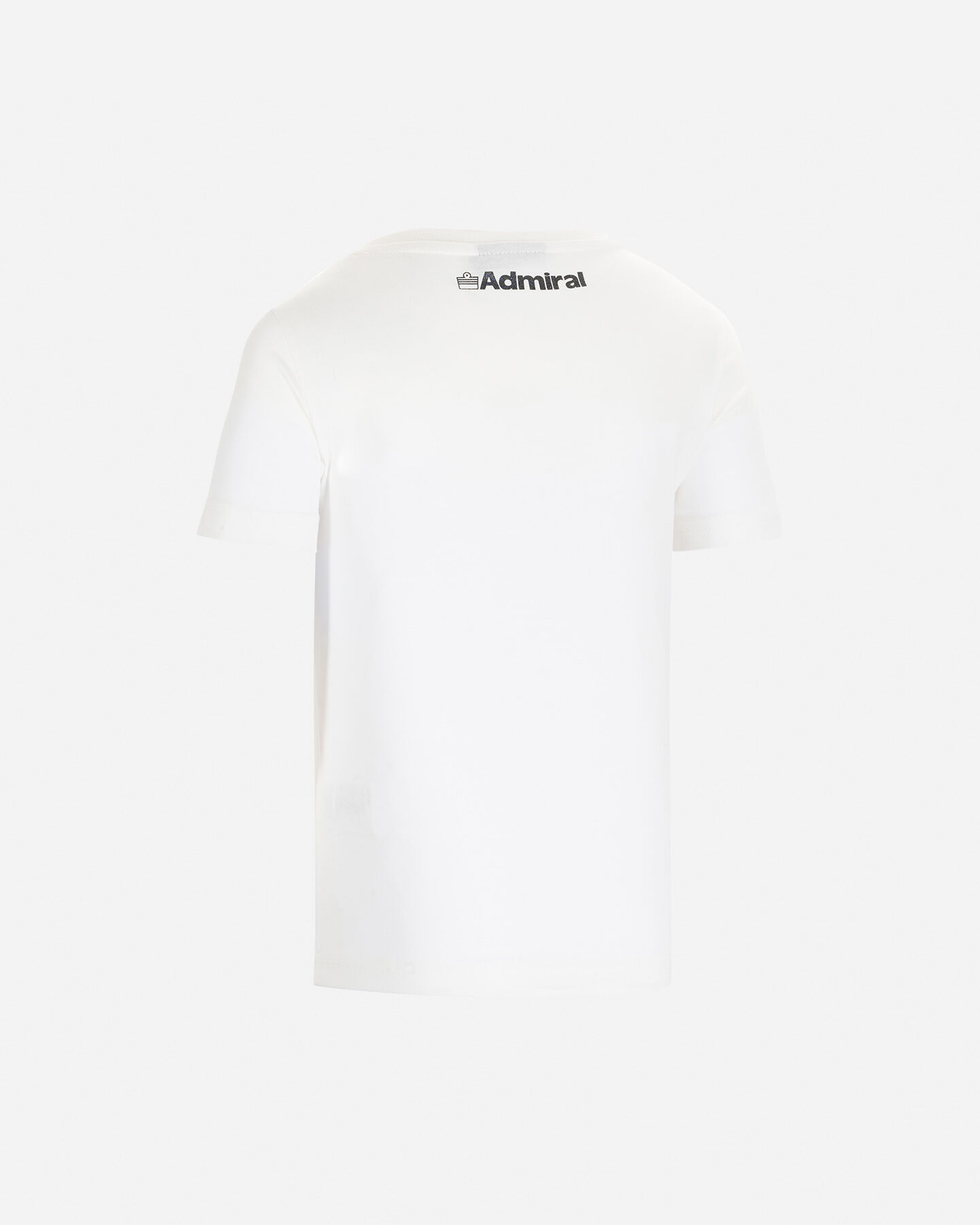 T-Shirt ADMIRAL BASIC JR S4080986 scatto 1