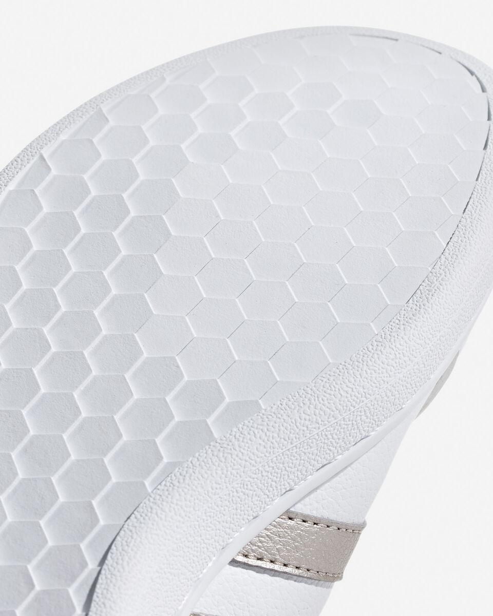 Scarpe sneakers ADIDAS CORE GRAND COURT W S2013642 scatto 5