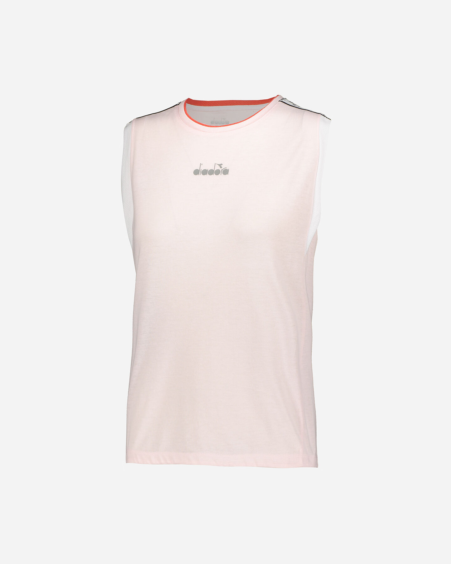 T-Shirt running DIADORA BE ONE W S5170818 scatto 0