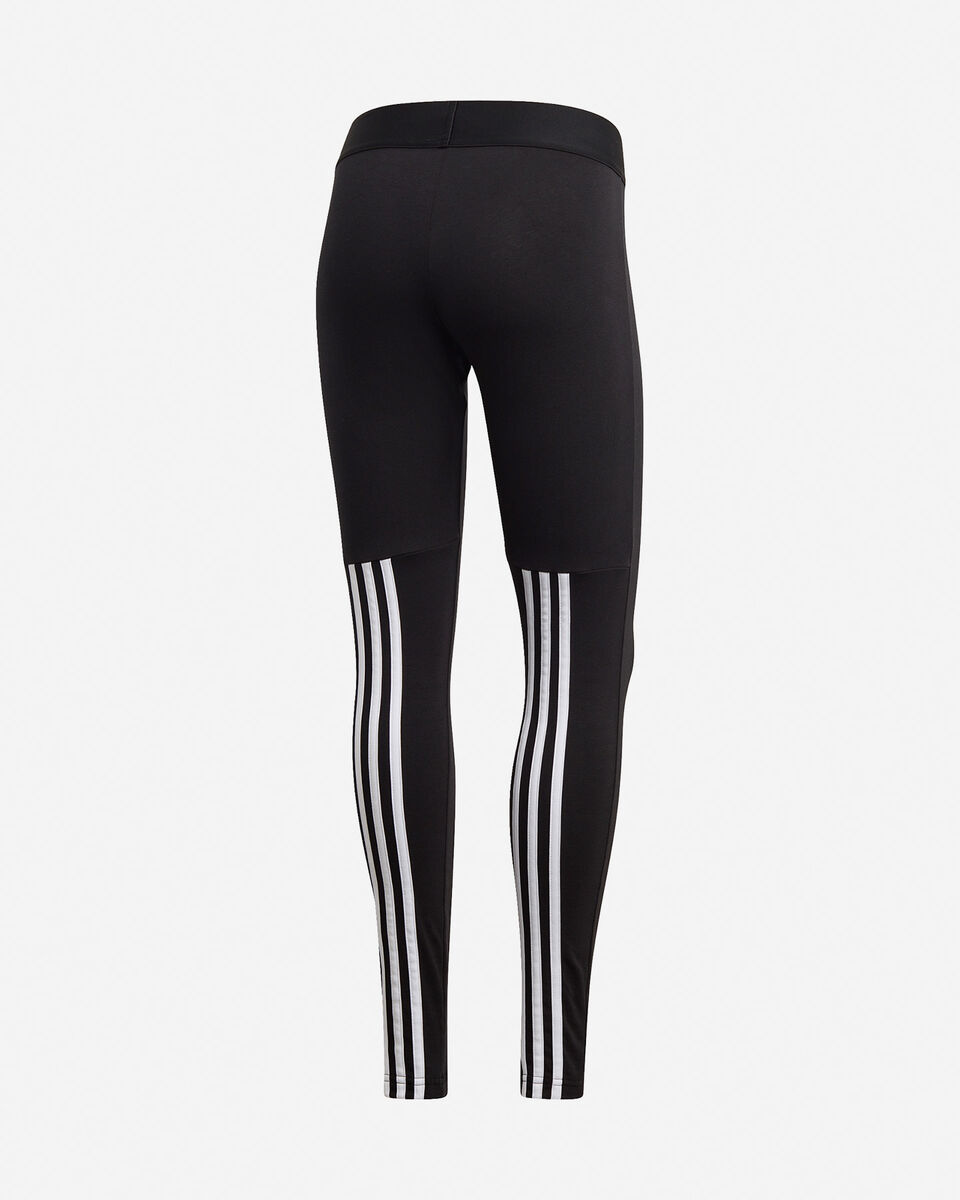 Leggings ADIDAS 3-STRIPES COTTON W S5153931 scatto 1