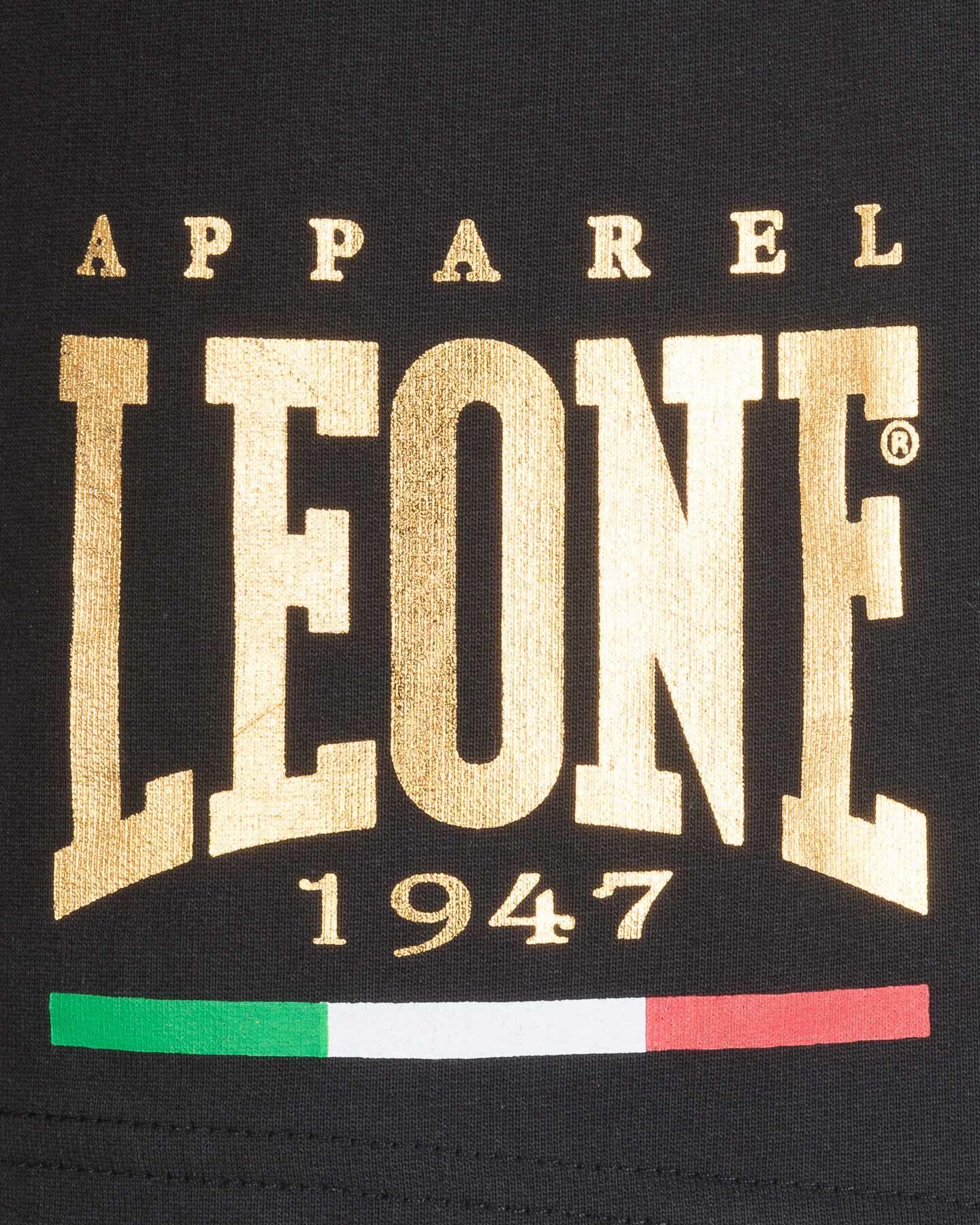 Completo LEONE GOLD M S5219740 scatto 2