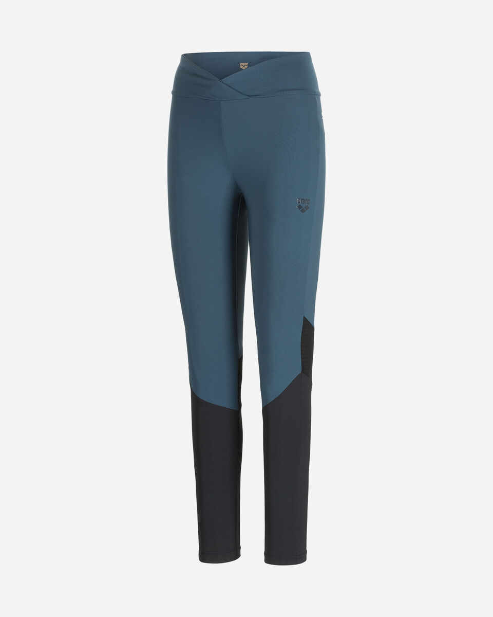 Leggings ARENA BICOLOR W S4080665 scatto 0