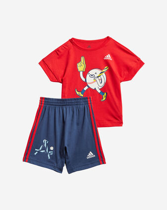 Completo ADIDAS CHARACTER JR