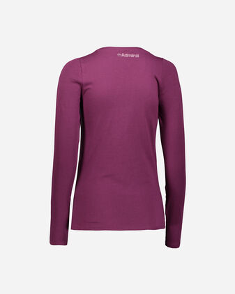 T-Shirt ADMIRAL BASIC W