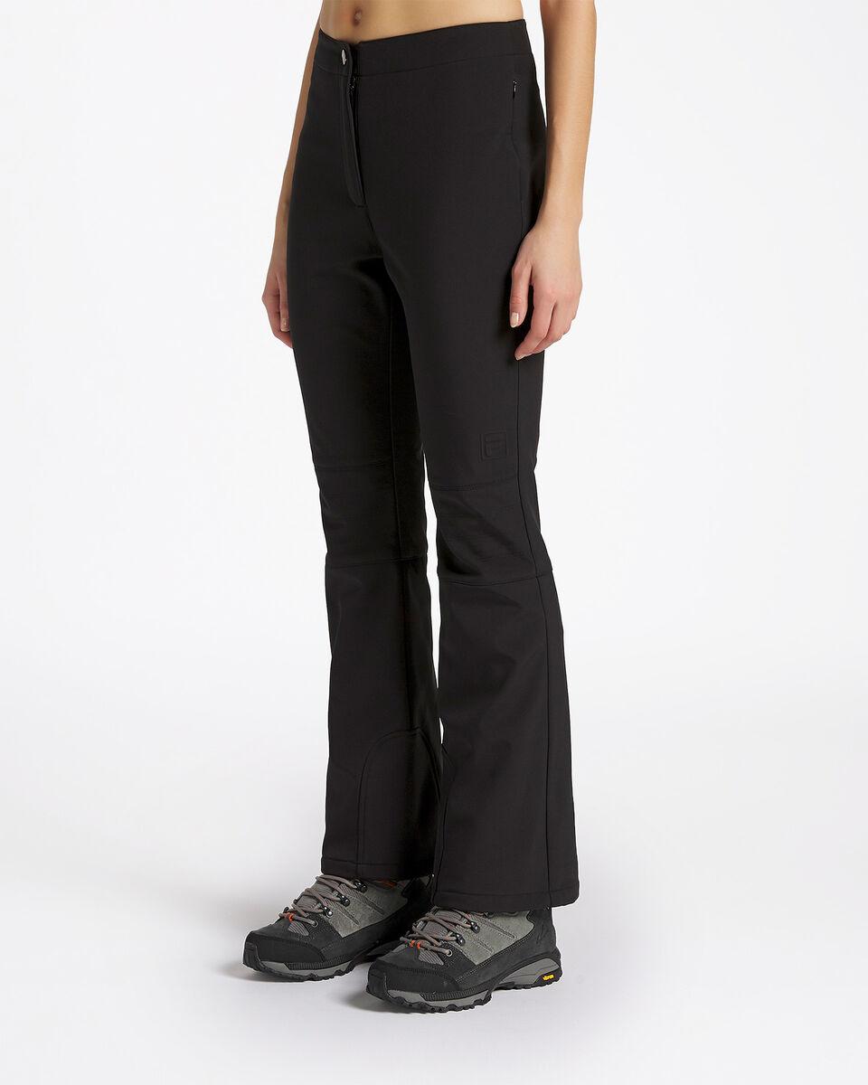 Pantalone sci FILA SKI SS PANTS W S4034225 scatto 2