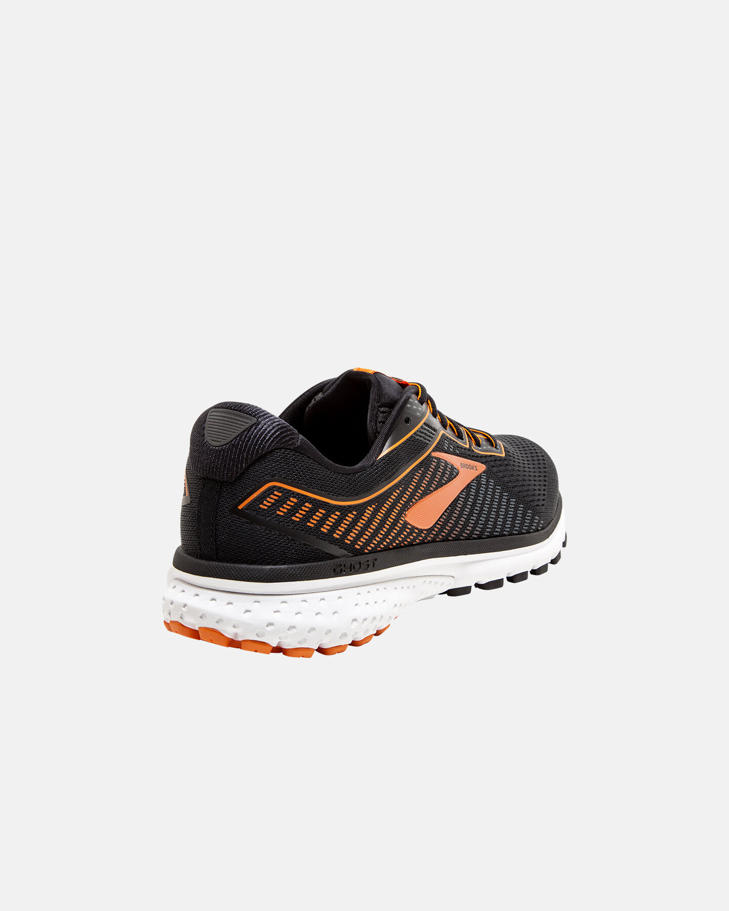 Scarpe running BROOKS GHOST 12 M S5161076 scatto 2