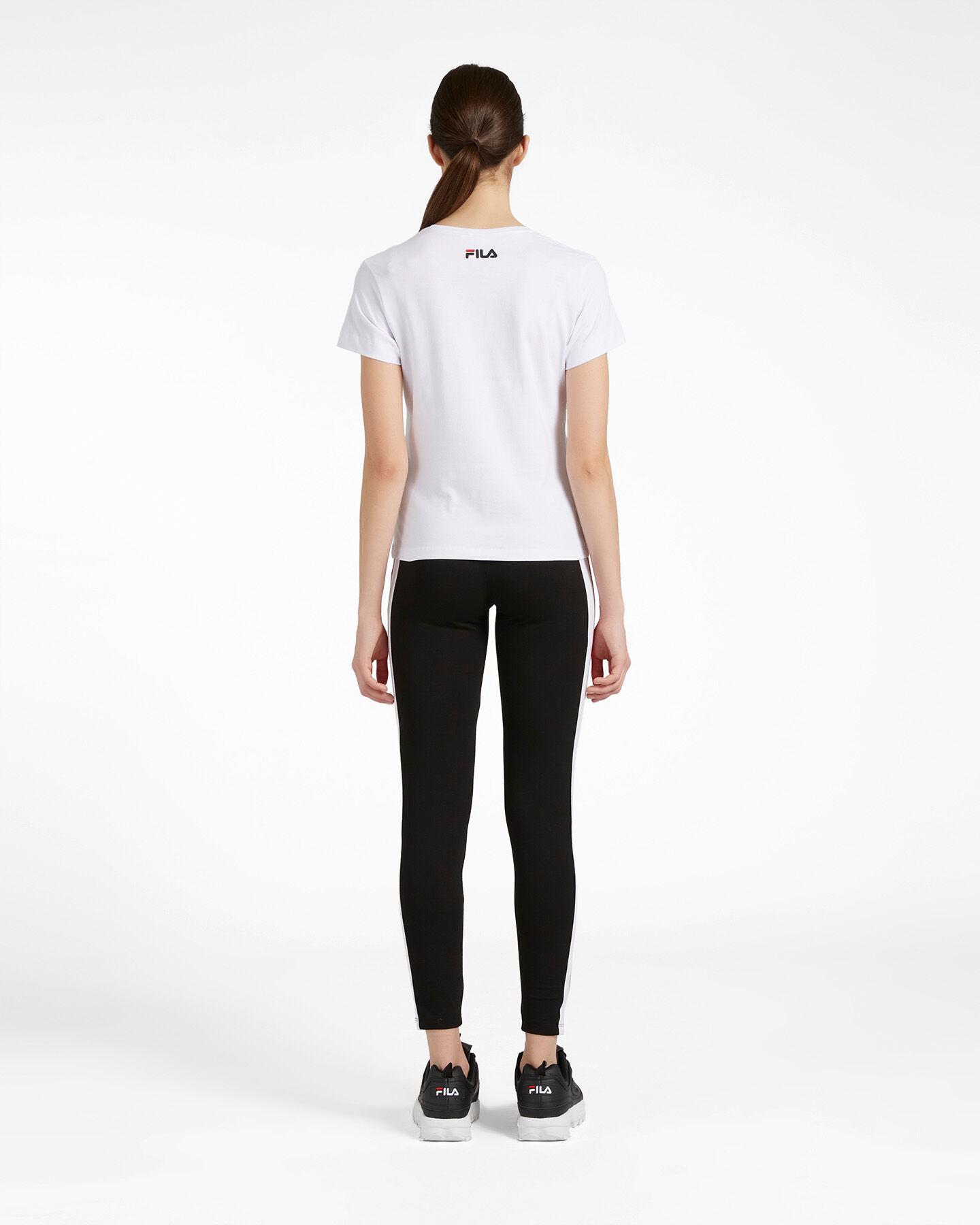 T-Shirt FILA BIG LOGO W S4088283 scatto 2