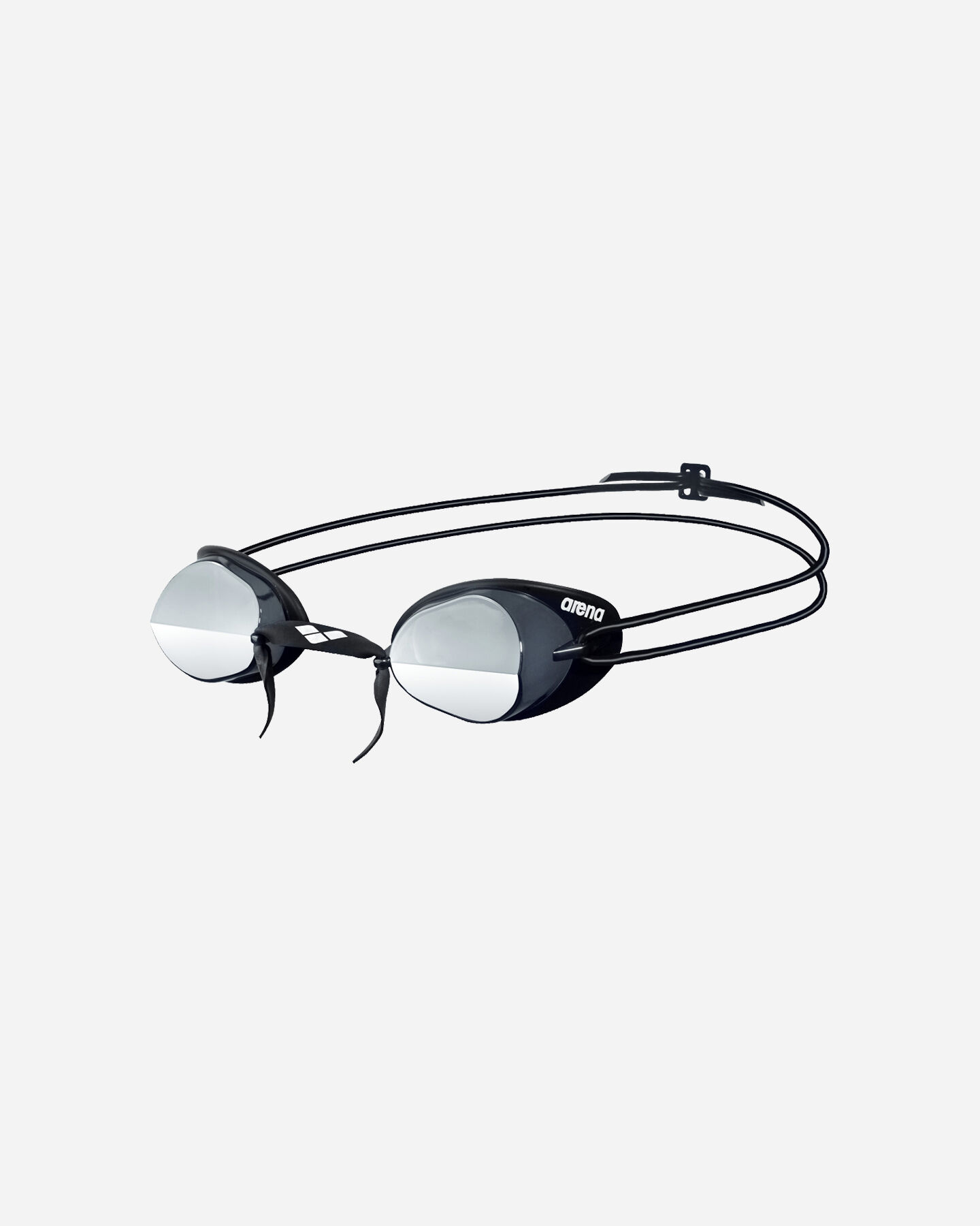 Occhialini piscina ARENA SWEDIX MIRROR S1288167 55 UNI scatto 0