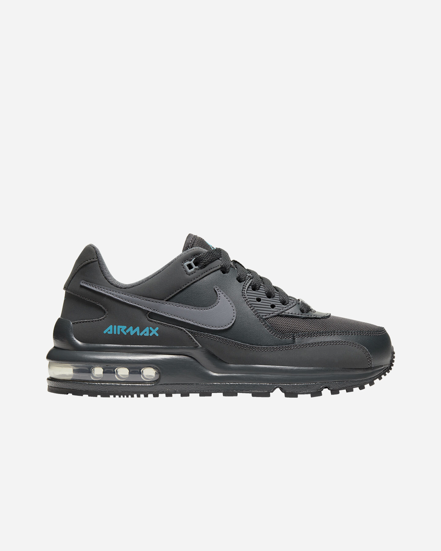 Scarpe sneakers NIKE AIR MAX WRIGHT JR GS S5132445 scatto 0