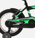 Bici junior CARNIELLI 14'' SPEEDY JR