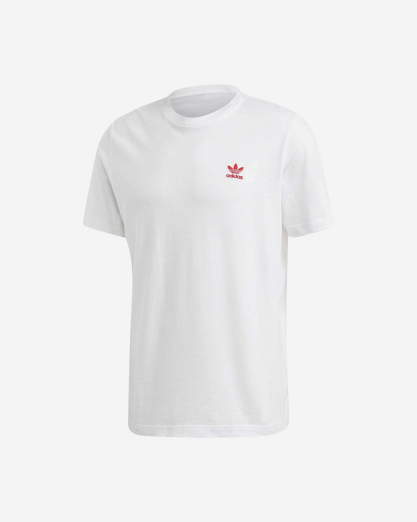 T-Shirt ADIDAS SMALL LOGO M S5210267 scatto 0