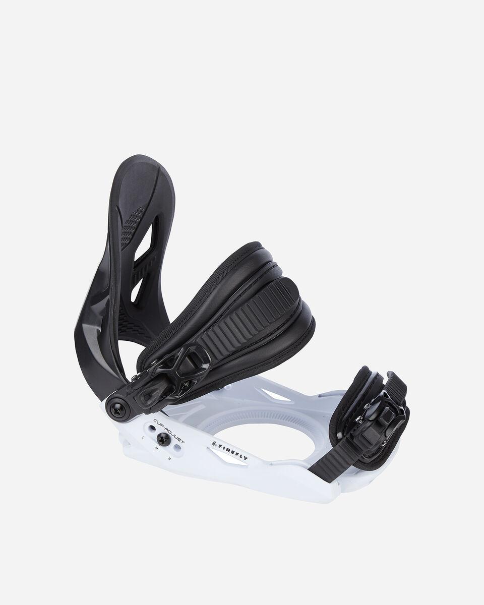 Attacchi snowboard FIREFLY C2 JR S2001976 900 S scatto 0