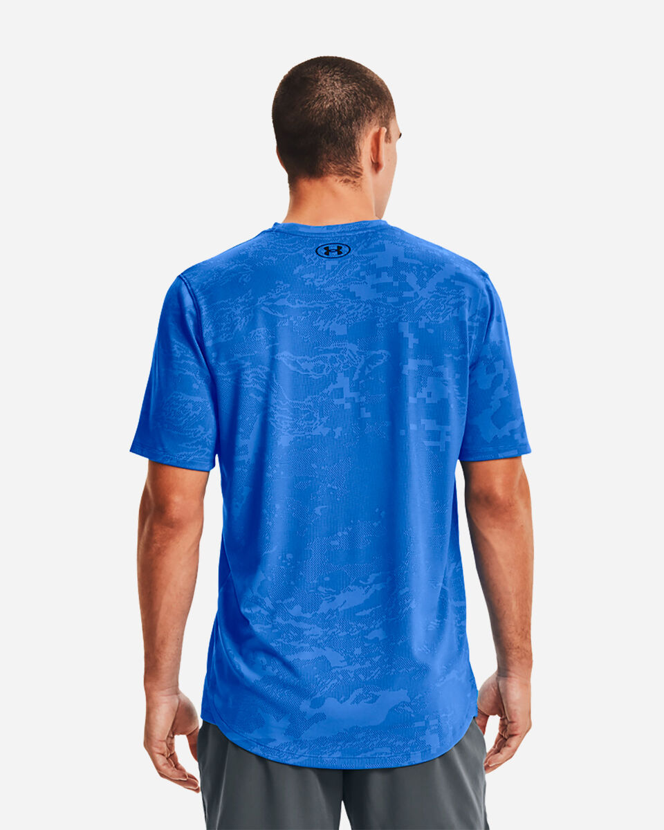 T-Shirt training UNDER ARMOUR TRAINING VENT M S5287261 scatto 3