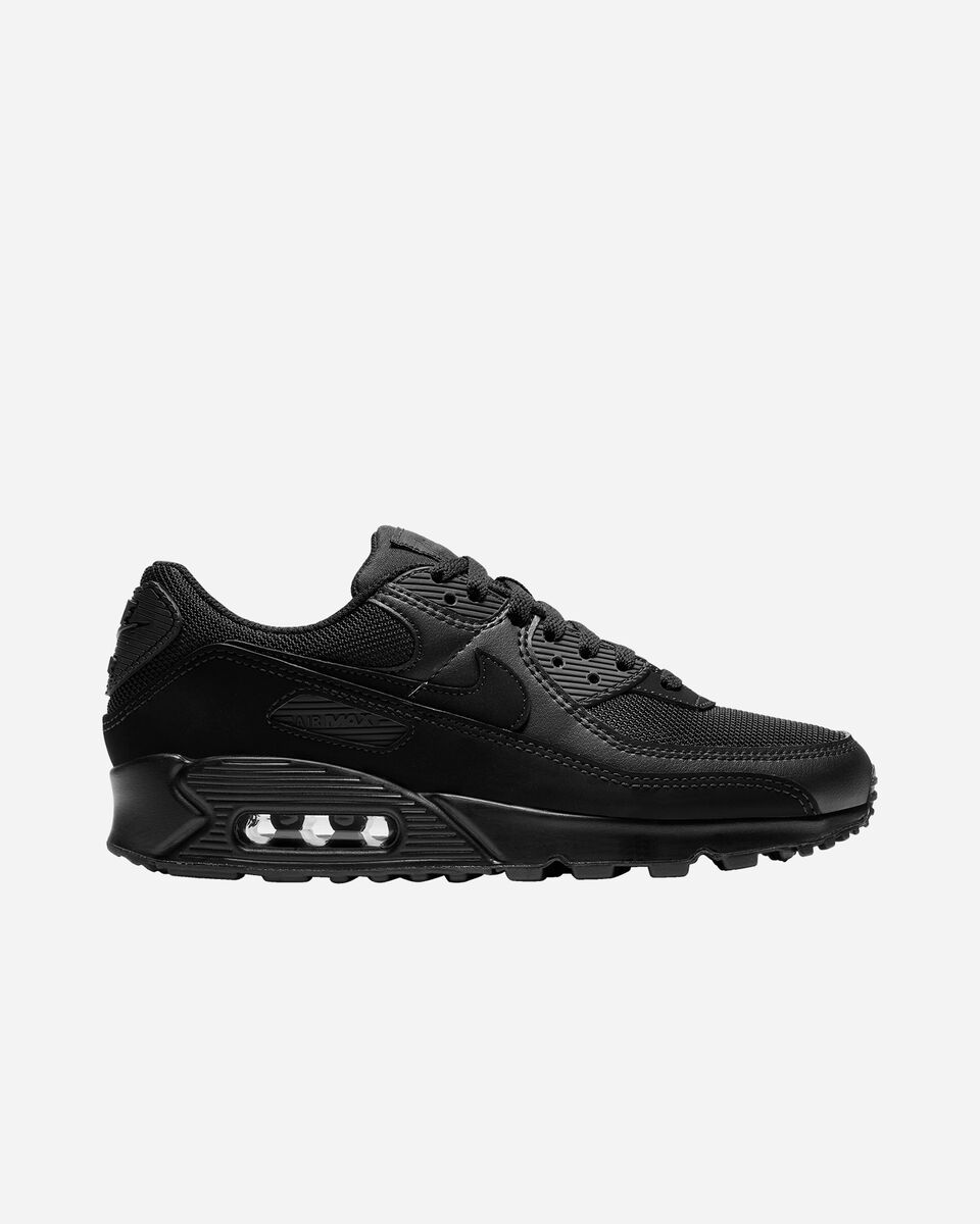 Scarpe sneakers NIKE AIR MAX 90 W S5162372 scatto 0
