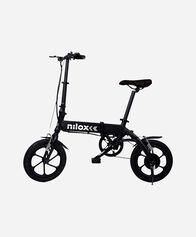 BICICLETTE unisex NILOX X2 PLUS