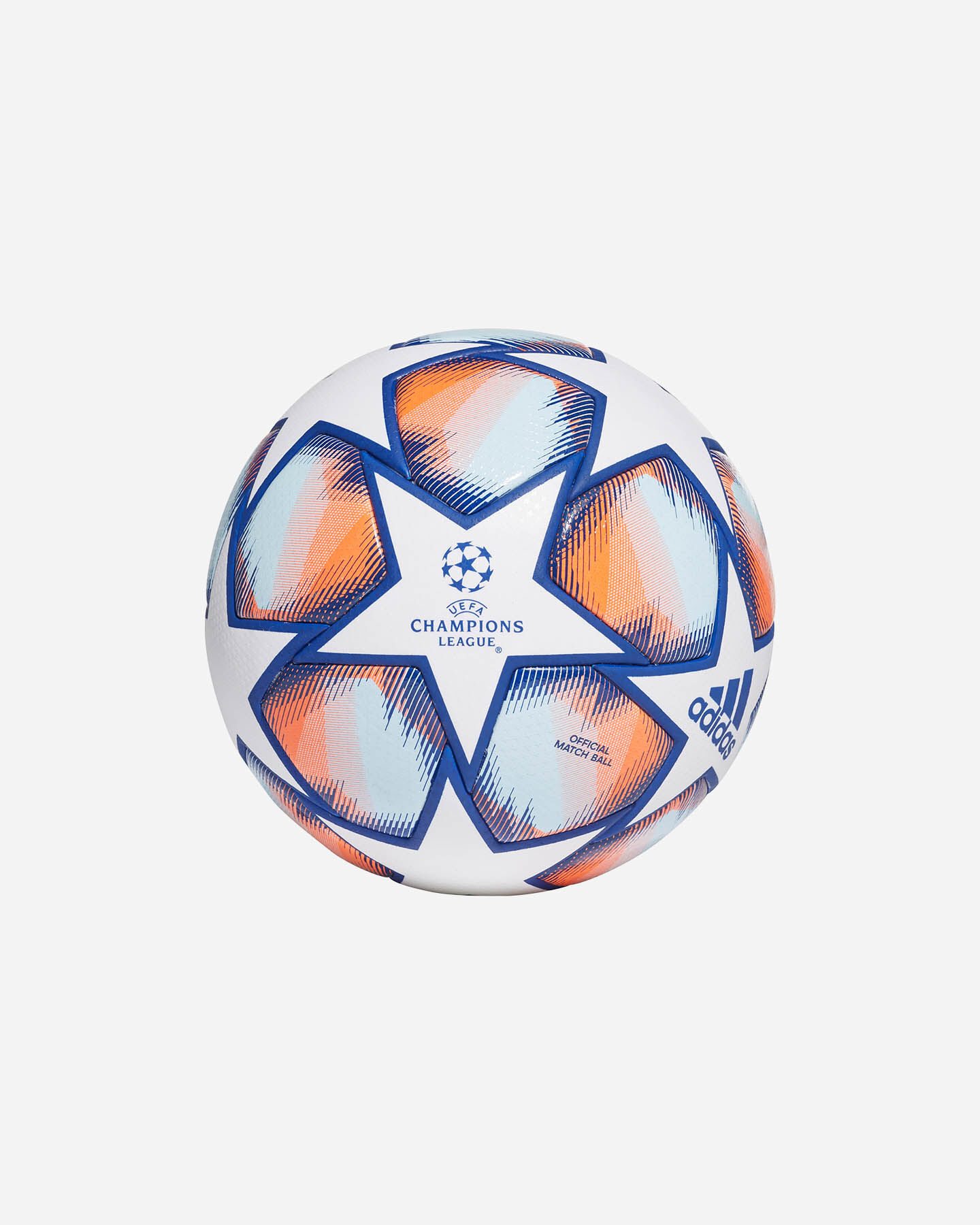 Pallone calcio ADIDAS PRO FINALE 20 MIS 5 S5217709|UNI|5 scatto 0