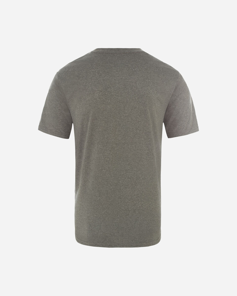 T-Shirt THE NORTH FACE REAXION AMPERE CREW M S5182549 scatto 1