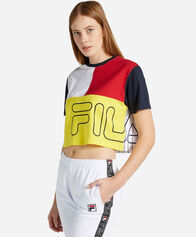 STOREAPP EXCLUSIVE donna FILA COLOR BLOCK W