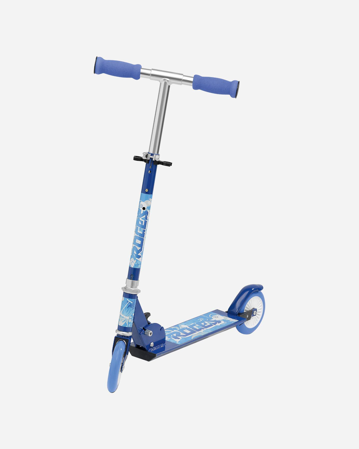 Scooter inline ROCES FUN 125MM JR S1288911 scatto 0