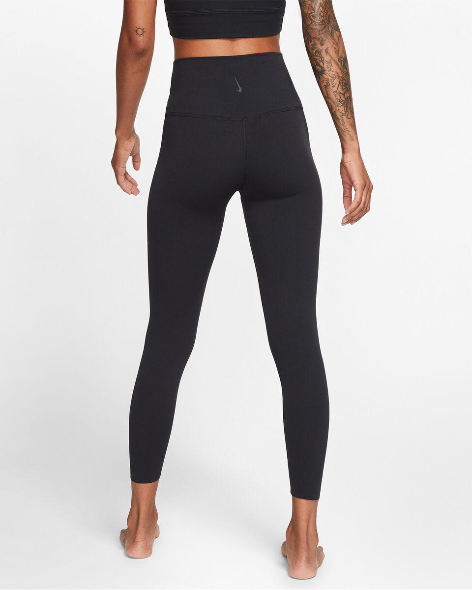 Leggings NIKE HIGH WAIST LUXE 7/8  W S5178312 scatto 3