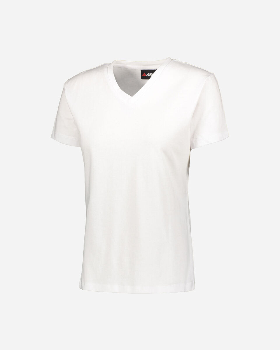T-Shirt ABC JERSEY W S5296342 scatto 5