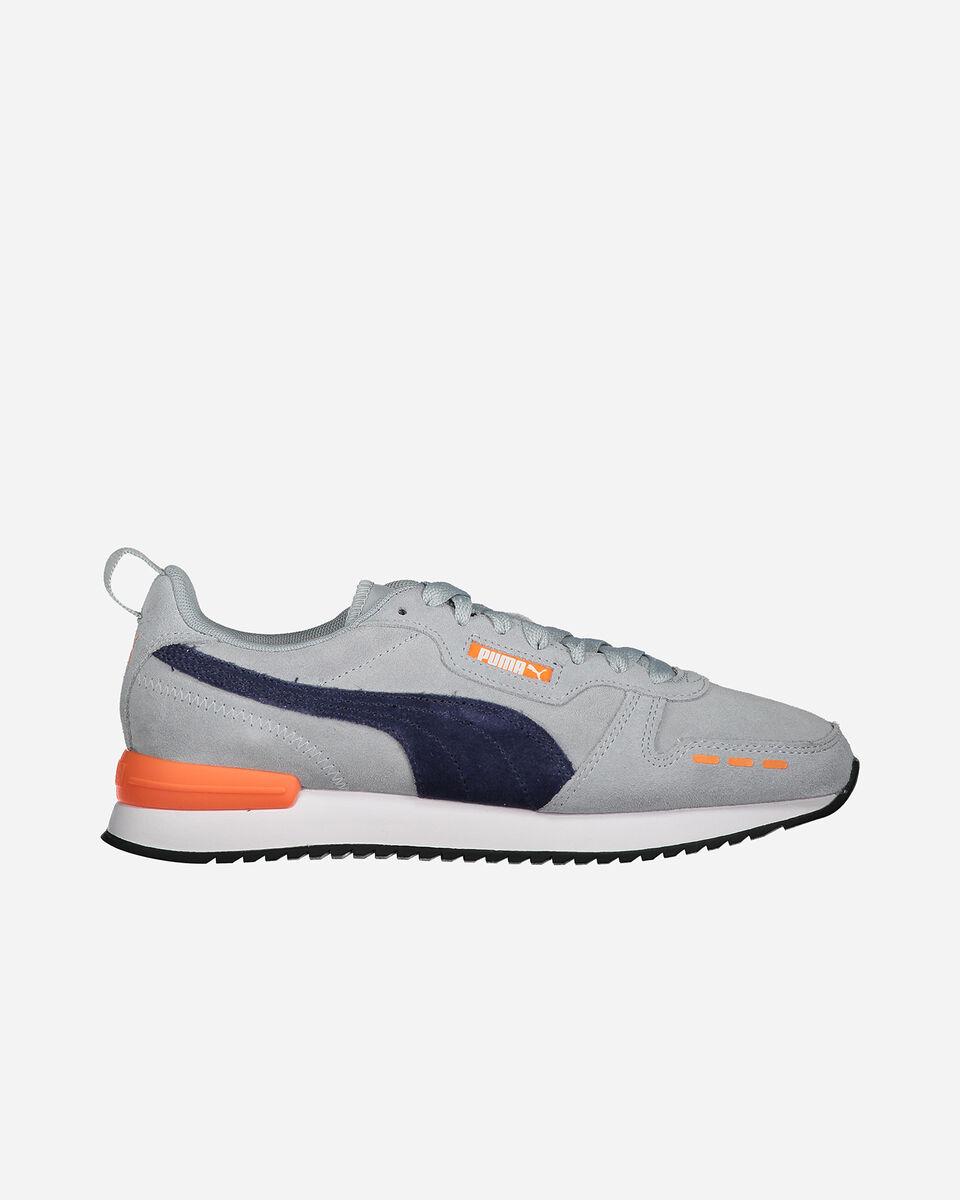 Scarpe sneakers PUMA R78 SD M S5238265 scatto 0